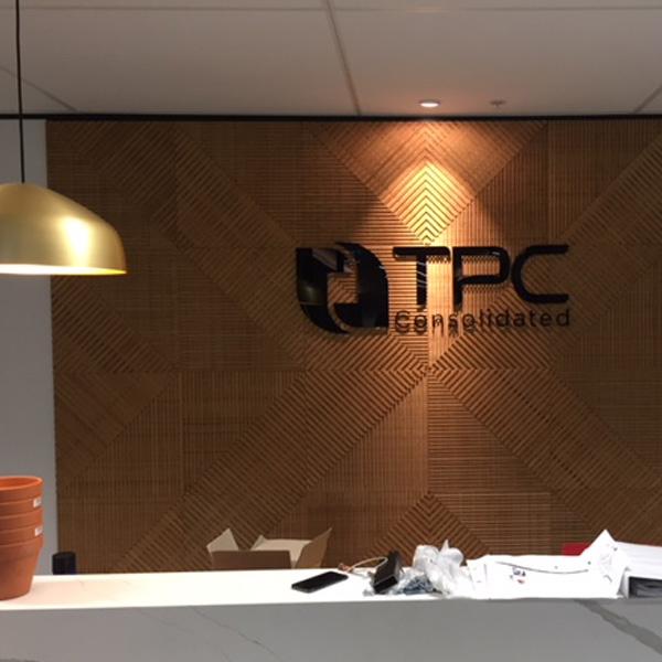 TPC Reception 2